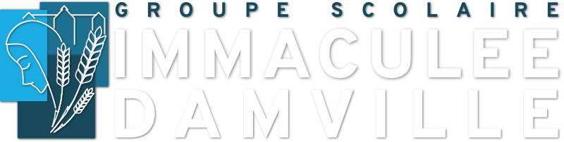 Logo Immaculée Damville