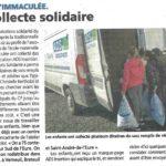 2019 - Solidarité