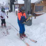 Ski 5e - 20190000