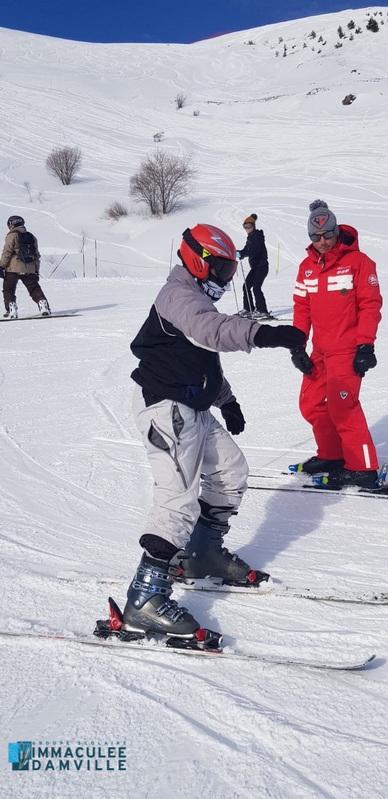 Ski 5e - 20190001